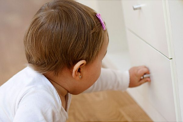 Benefits of Childproofing Your Home